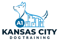 A1 Kansas City Dog Training Logo